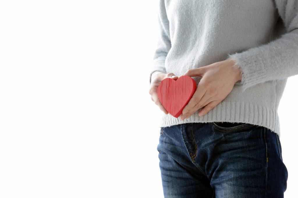 диастаз прямых мышц живота