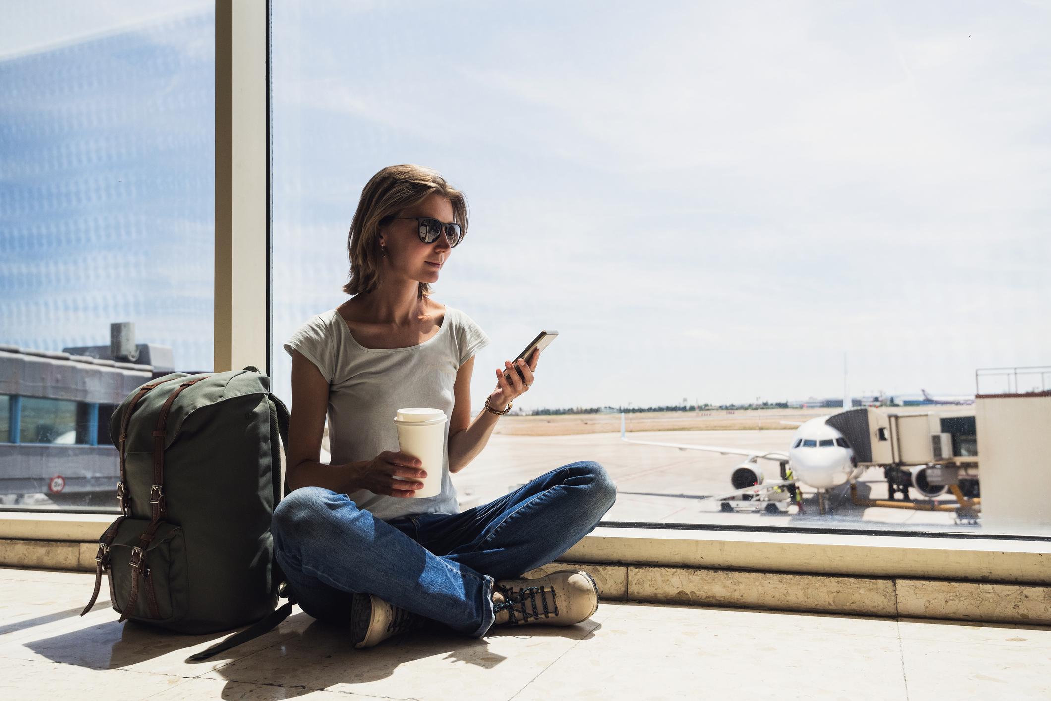 туризм, путешествие, рюкзак, ручная кладь, женщина с рюкзаком