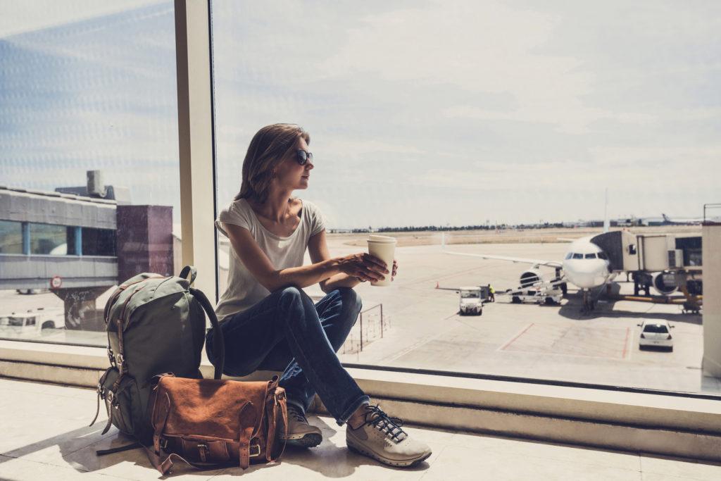 туризм, путешествие, багаж, рюкзак, ручная кладь