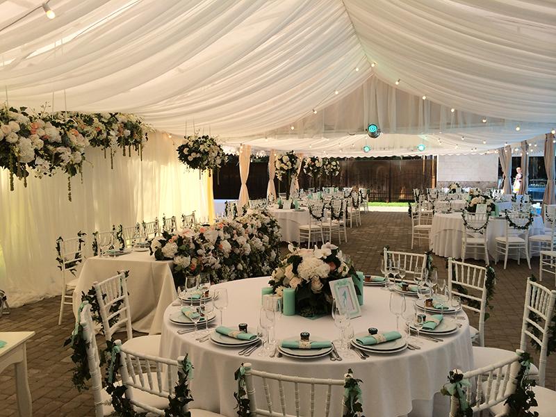 ресторан, свадьба
