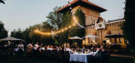 ресторан, загородный отдых