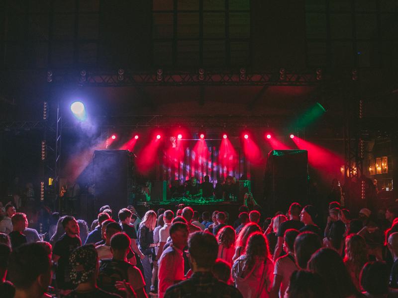 фестиваль, Киев