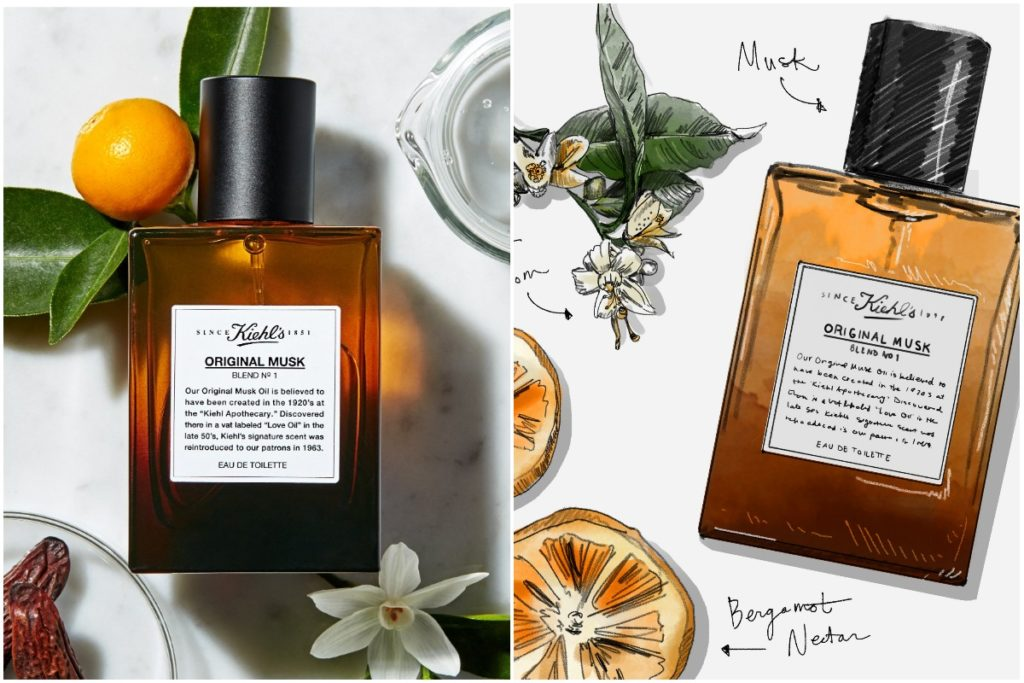 унисекс-ароматы