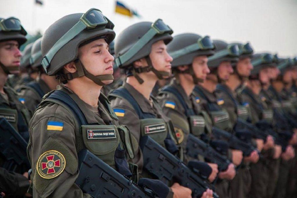 Как отказаться от военной службы в Украине