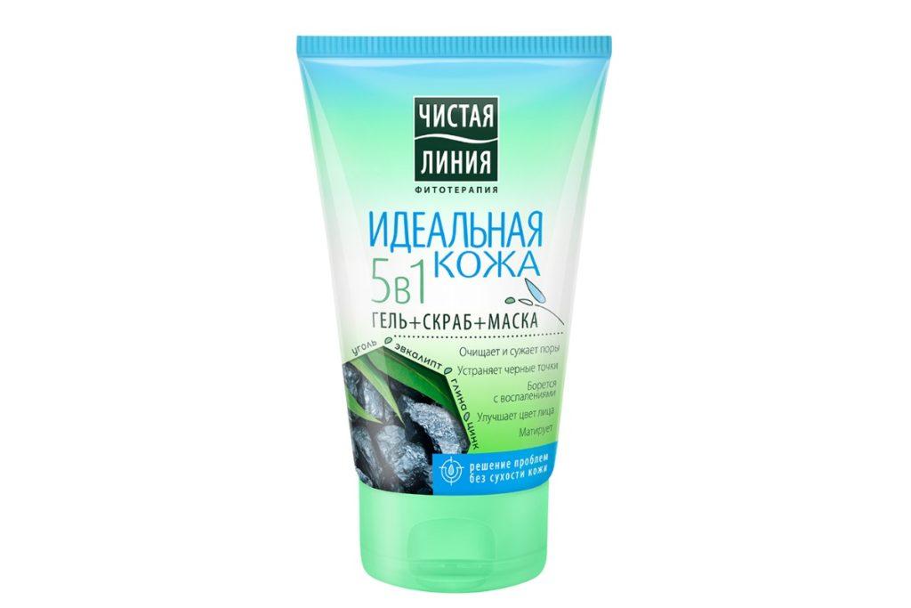 многофункциональные средства по уходу за кожей