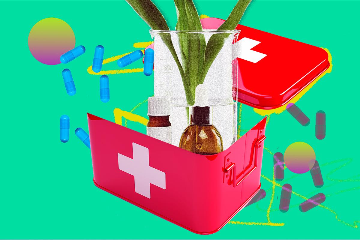 как составить домашнюю аптечку