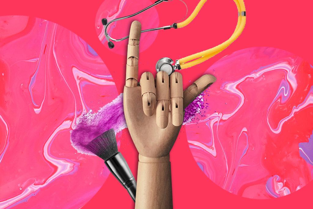 как сохранить здоровье ногтей с гель-лаком